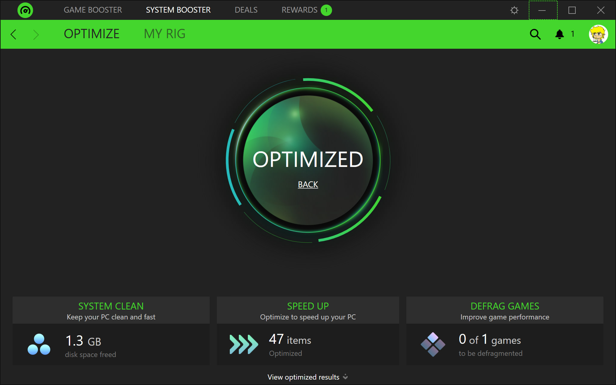 9 Free Pc Optimizer Boost Gaming Pc 300 Faster