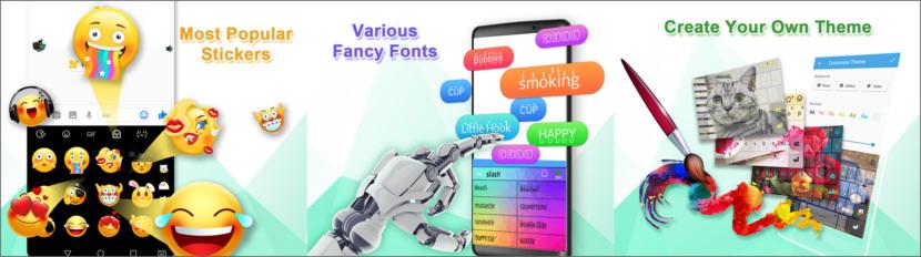 TouchPal Keyboard