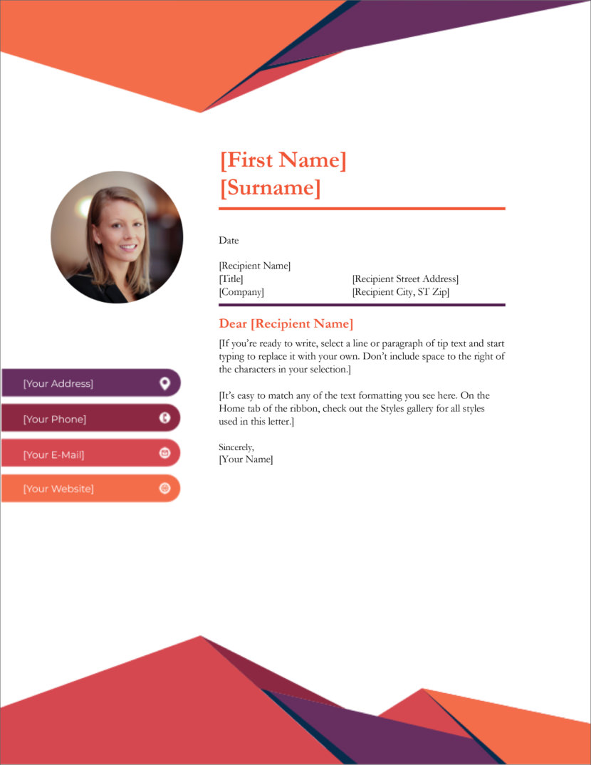 free google docs templates cover letters download