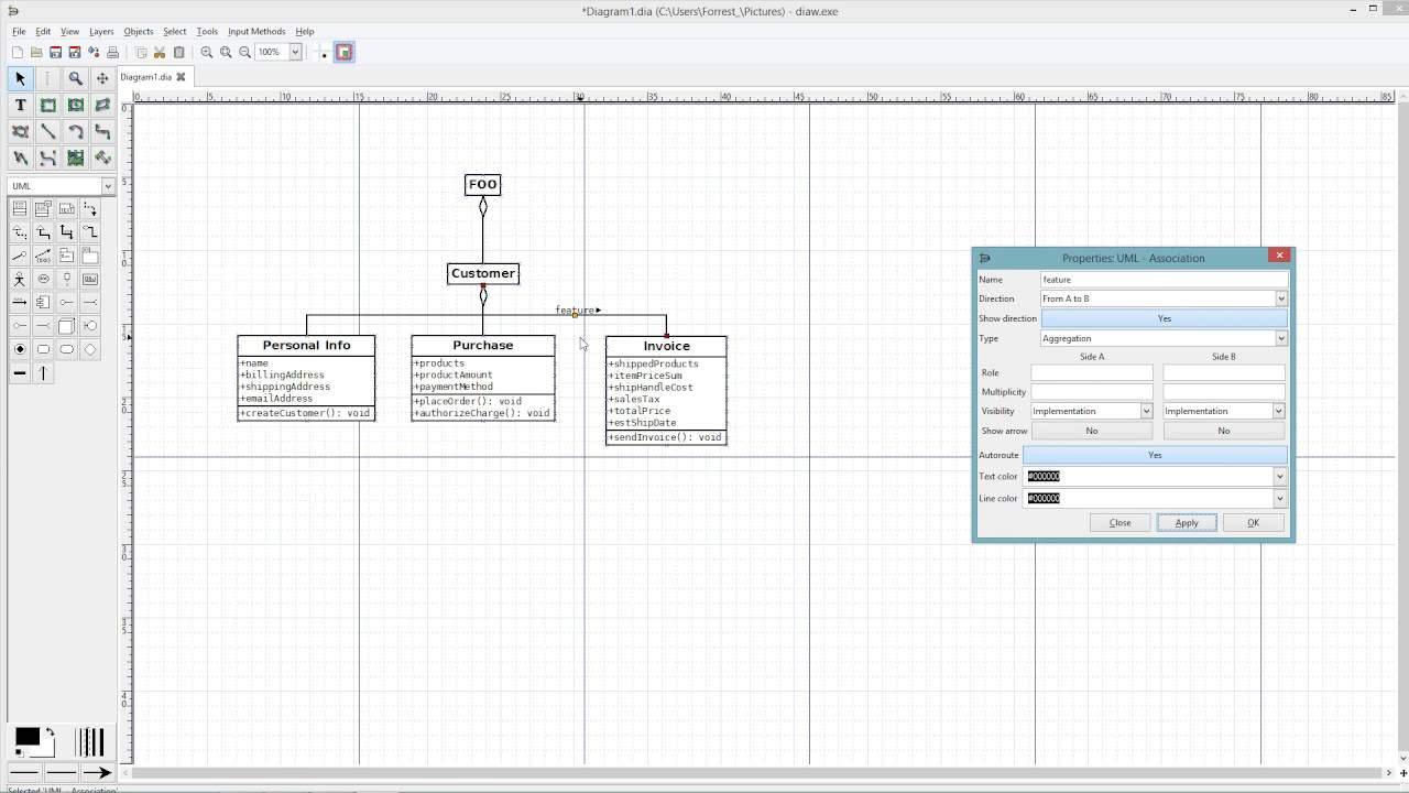 12 Free Microsoft Visio Alternatives - Flowchart, Workflow