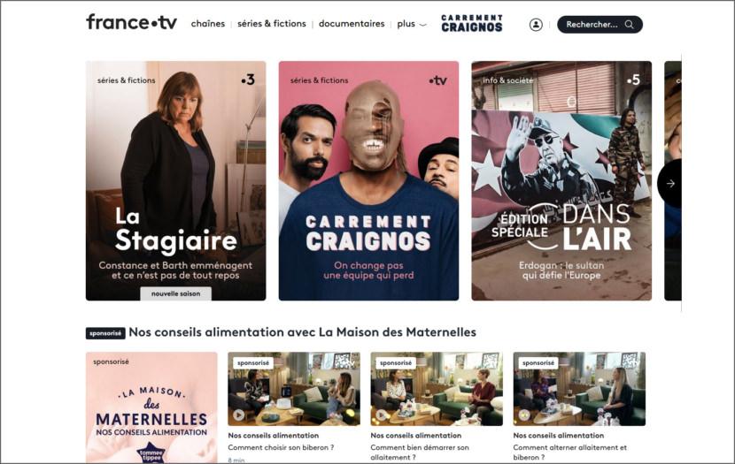 francetv france olympic tokyo live online